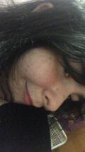 Estudante Ana Luiza Salgado
